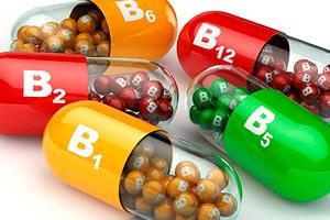 Como tomar vitamina B